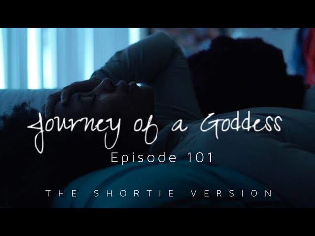 Journey of a Goddess