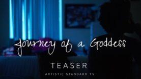JOURNEY of a GODDESS | TEASER | @JOG_SERIES | #ArtisticStandardTV
