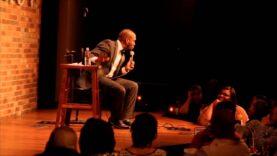 Comedian Ali Siddiq: Pills in Prison & Weed in Jamaica