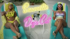 Saweetie – Best Friend (feat. Doja Cat) [Official Music Video]