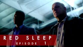 [EP1] Red Sleep | Thriller Black Web Series