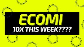 Ecomi To 10x or 100x? True Market Cap & Why This Will EXPLODE!!!!
