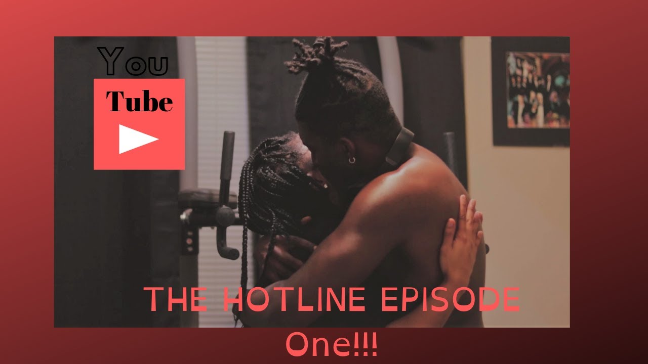 The Hotline Web Series