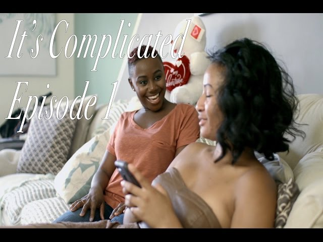 TaylorsVision's It's Complicated The Web Series