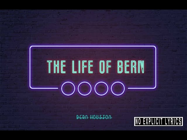 The Life of Bern web series