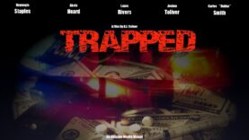 TRAPPED | Short Film 2021 ( Movie )