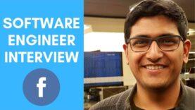 Coding Interview | Software Engineer @ Facebook