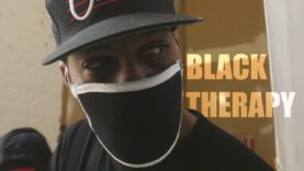 BLACK THERAPY | WEB SERIES | YOUTUBE | EP 3 [POST TRAUMATIC] NEW SERIES