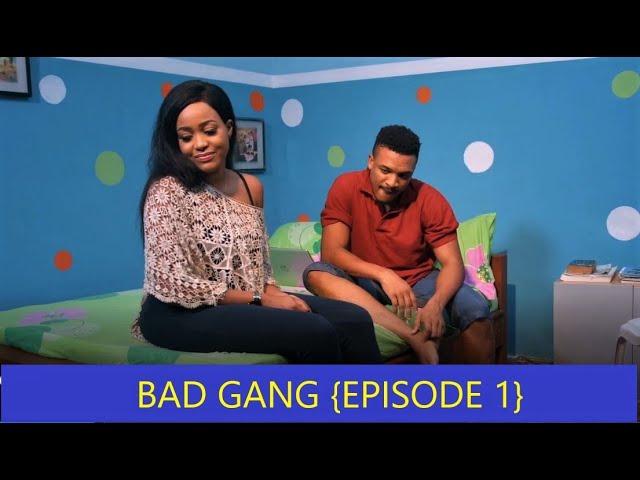 Bad Gang