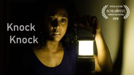 Knock Knock | Scary Short Horror Film | Screamfest