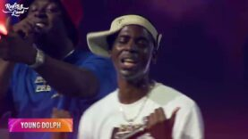 ROLLING LOUD MIAMI 2021 – YOUNG DOLPH – FULL PERFOMANCE