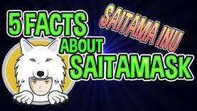 SAITAMA: 5 FACTS ABOUT SAITAMASK YOU NEED TO KNOW