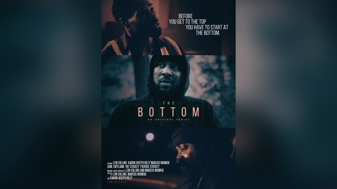 The Bottom Web Series